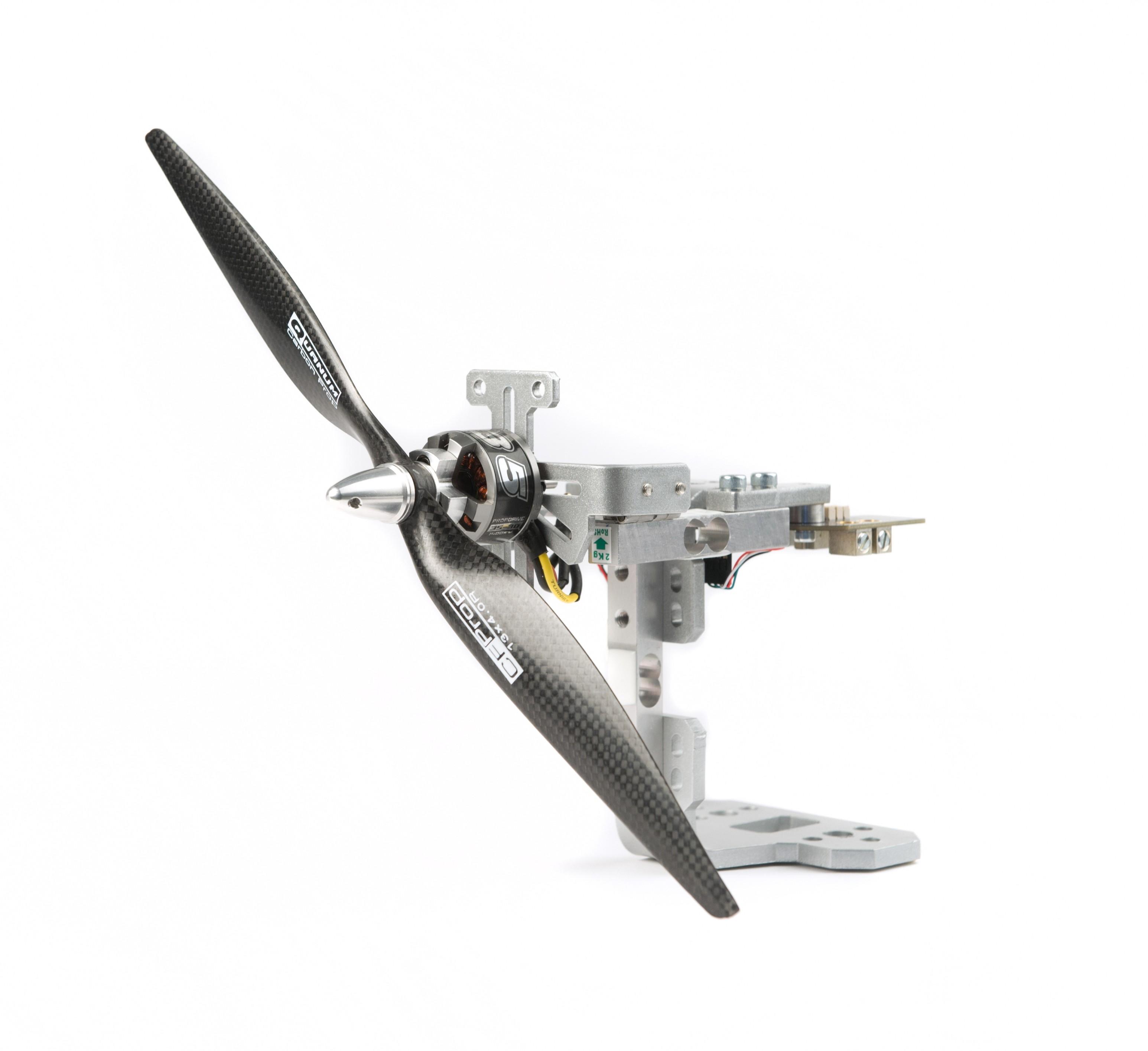 Series 1780 single motor