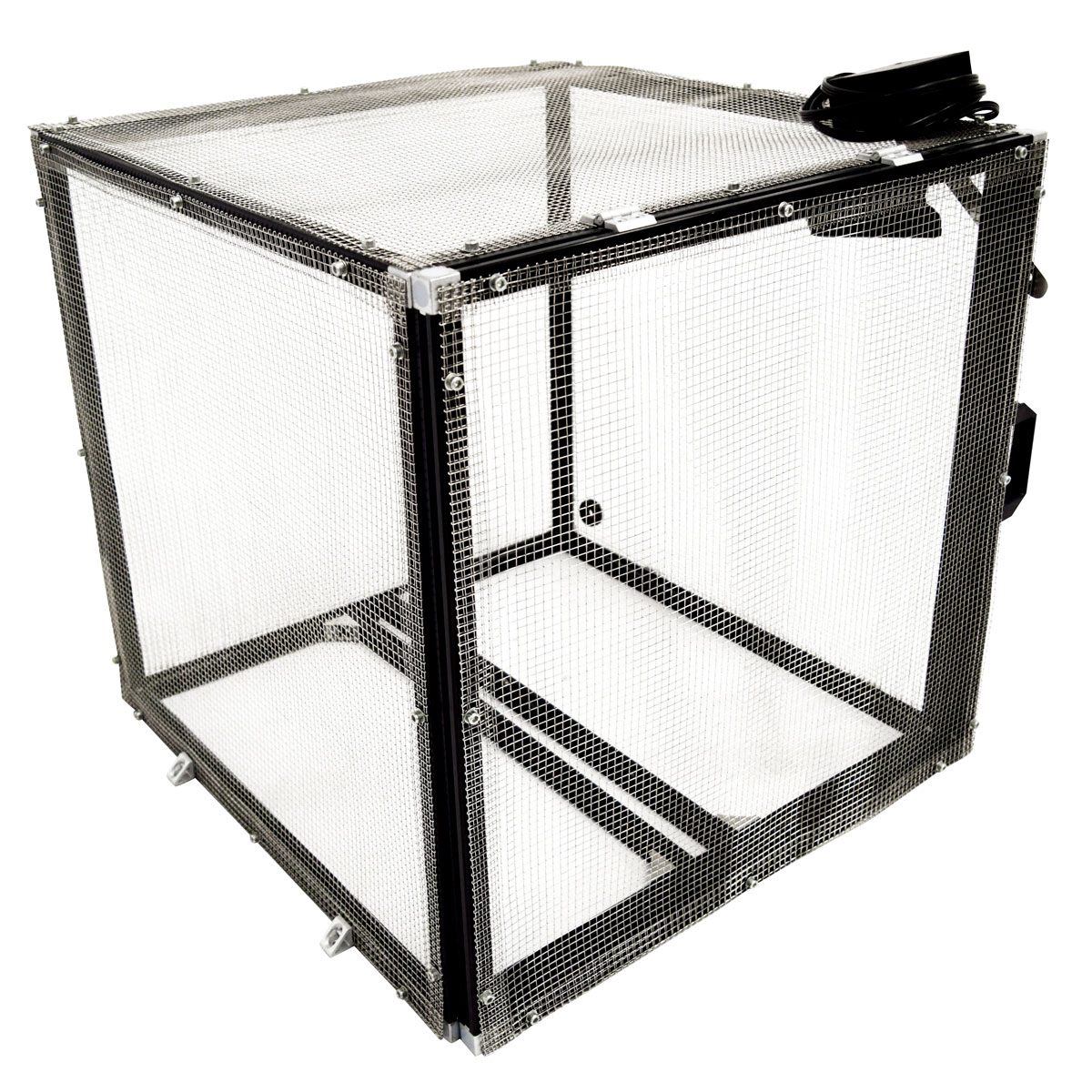 RCbenchmark security cage