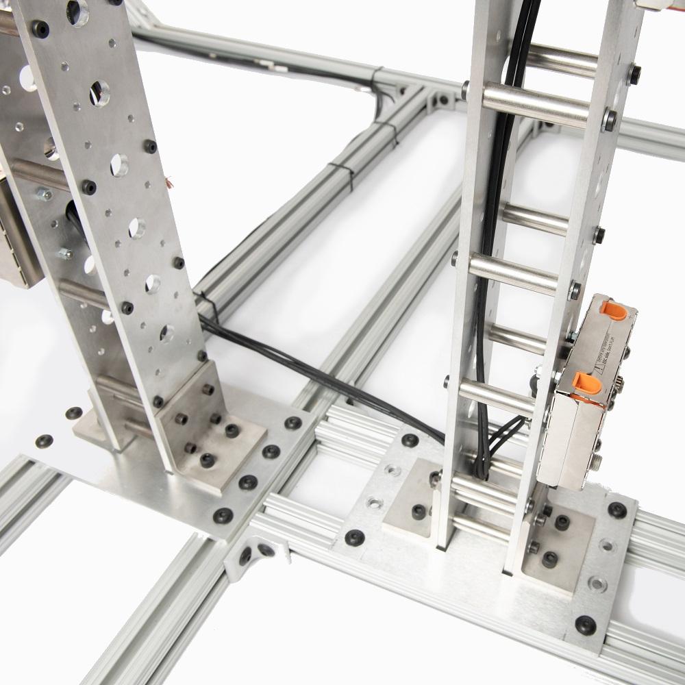 RCbenchmark holding structure