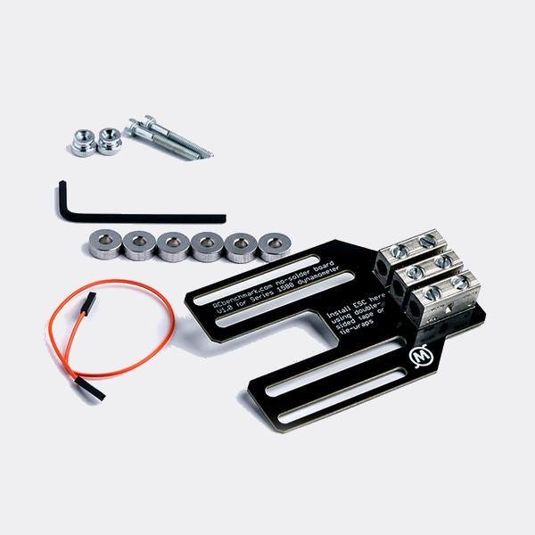 S1580/S1585 No solder board